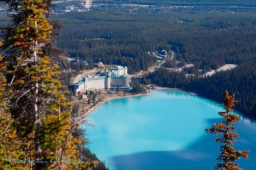 Château Lake Louise