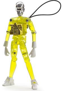 《微星小超人》40週年紀念LED 可動玩偶吊飾
