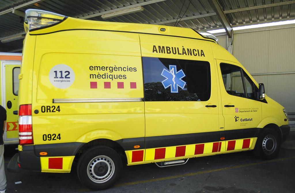 Soy aficionado a los veh culos de emergencia y respondo a for La porte non emergency number