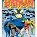 Batman #349 Redraw by Jack Teagle