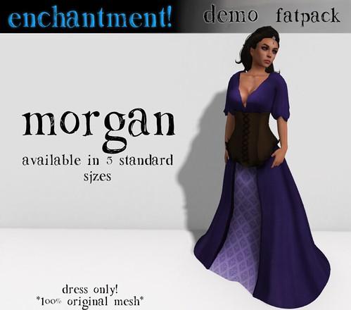 Morgan Ad