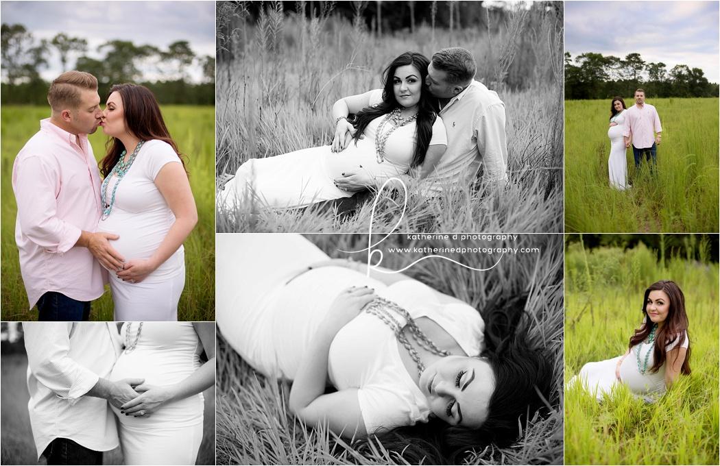 Fayetteville, NC Maternity Photographer