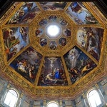 Firenze - Cappelle Medicee - Cappella dei Principi