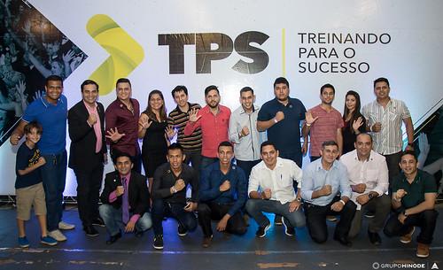 TPS Fevereiro 2017 - Manaus/AM