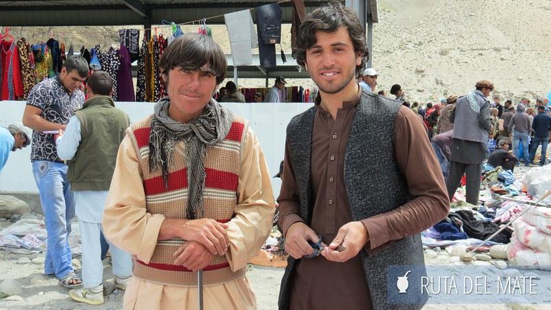 Mercado afgano Ishkashim (5)