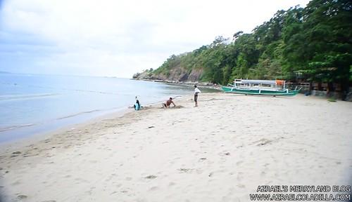 Munting Buhangin Beach Resort
