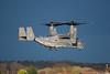 USAF CV-22 Osprey - Dark Skies