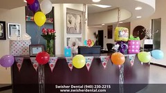 Swisher Dental Happy Birthday