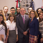 Mexican Consulate Partnership