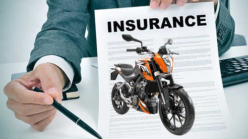 Bike Insurance Claims