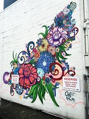 Floral Arrangement by Wakuda