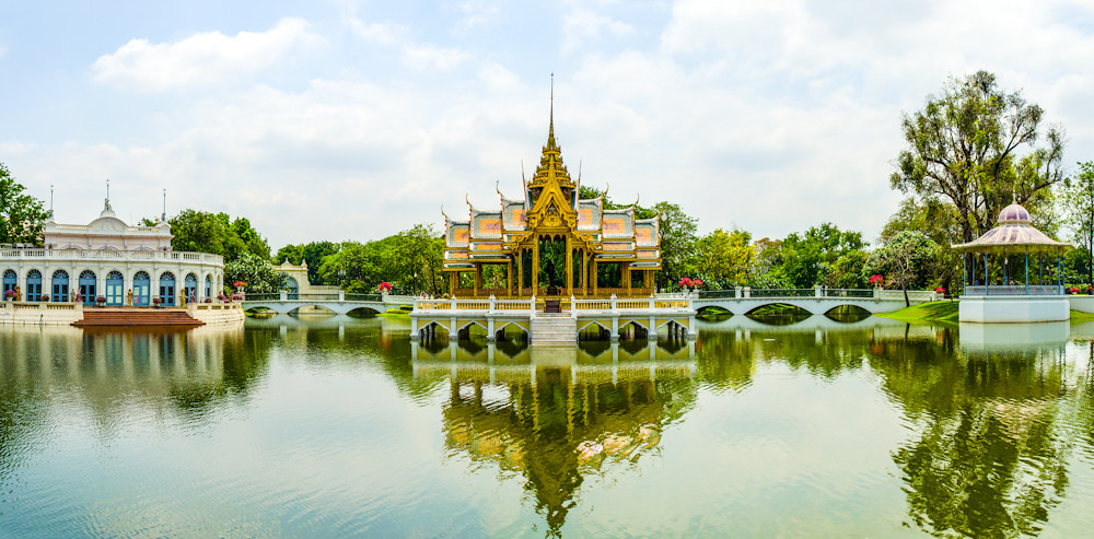 Phra Thinning Asiawan Thiphya-art