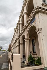Wellington Street Terraces