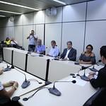 ter, 11/04/2017 - 16:35 - Audiência Pública com a finalidade de discutir o atraso na reforma da praça Brandão Amorim - 11/04/2017 - Plenário Helvécio ArantesFoto: Bernardo Dias/CMBH