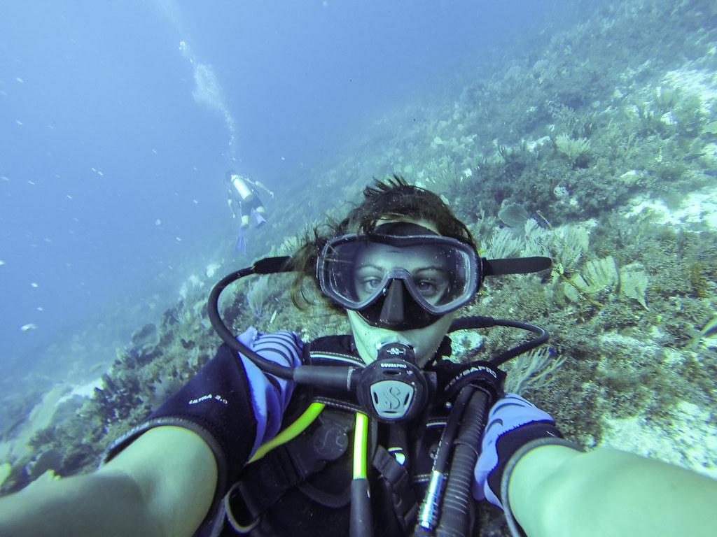 Isla Mujeres Drift Dive Mexico