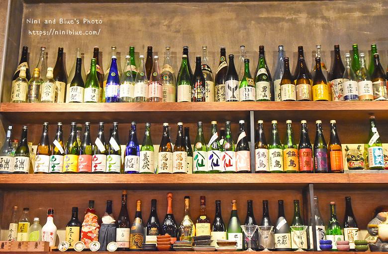 將軍府台中日式料理居酒屋啤酒餐廳04
