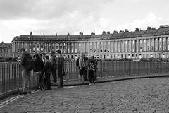 The Royal Crescent, 1
