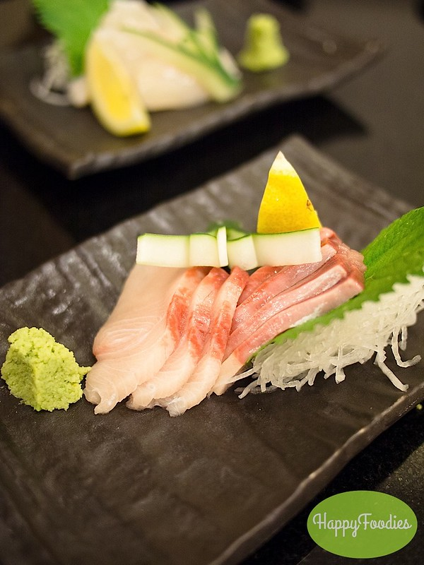 Hamachi (Japanese Yellowtail)