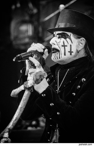 King Diamond @ Fillmore SS