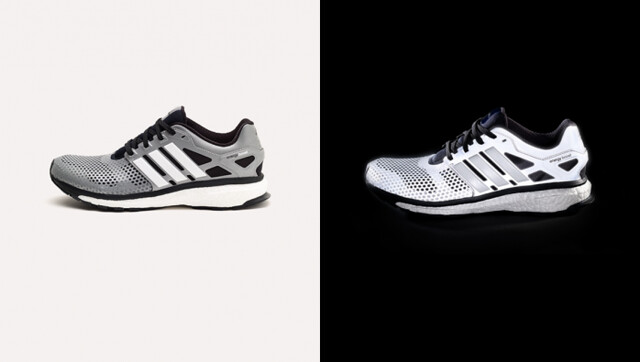 ADIDAS RUNNING GLOW ZONE PACK