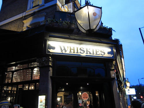 Whiskies Kensington