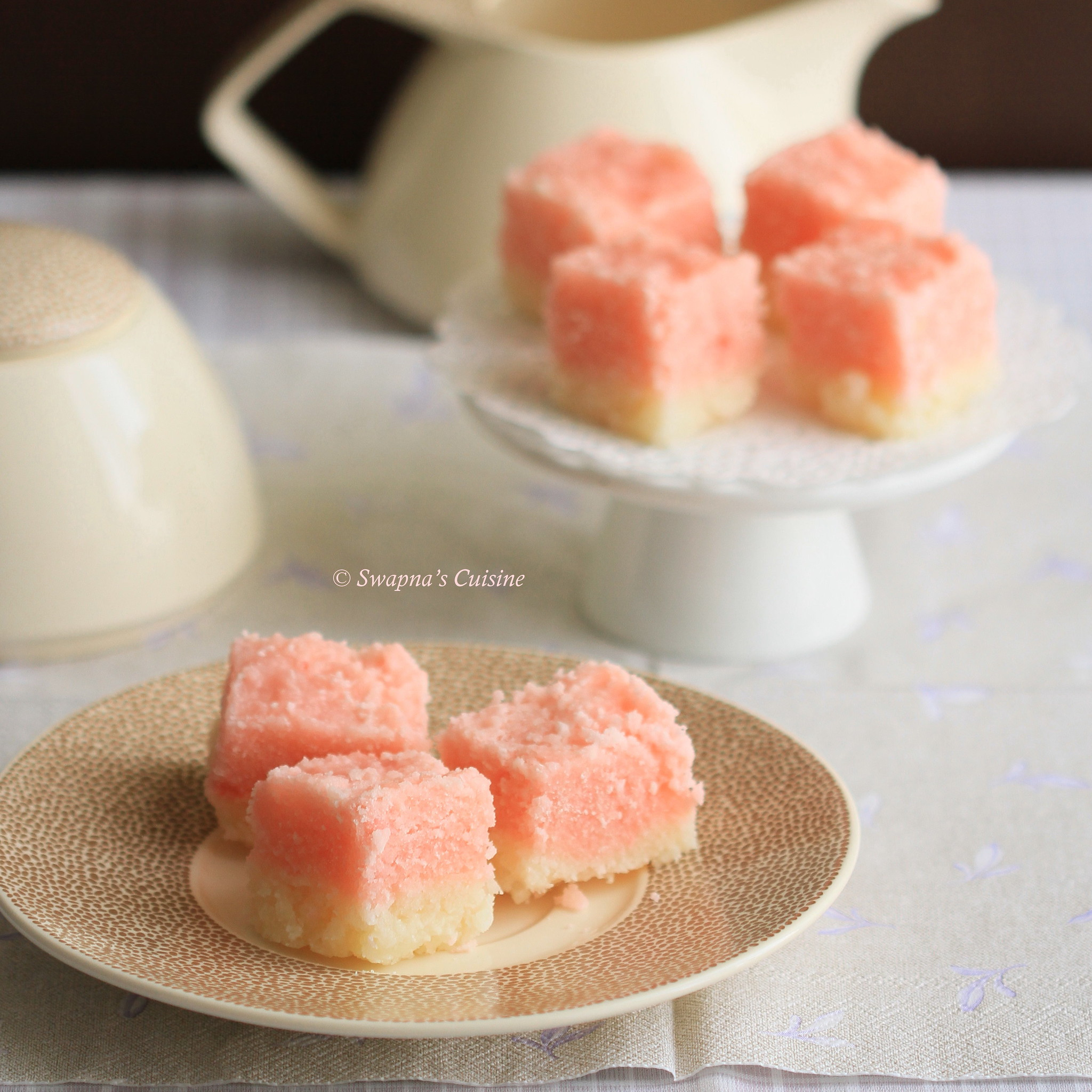 Coconut Sweets