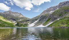 Rif. A. Curò - Lago del Barbellino