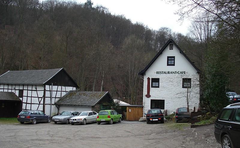 Mesgtrenger Mühle
