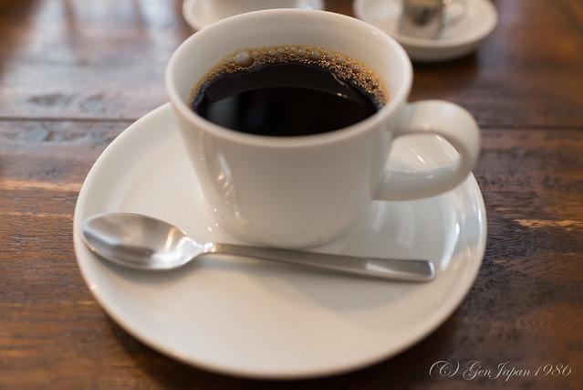 さんさか コーヒー