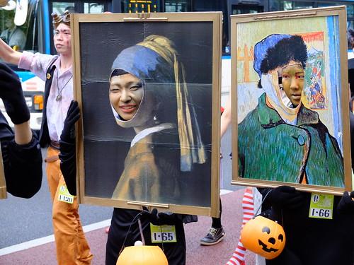 Kawasaki Halloween parade 2014 73