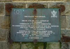 Photo of Black plaque number 32978