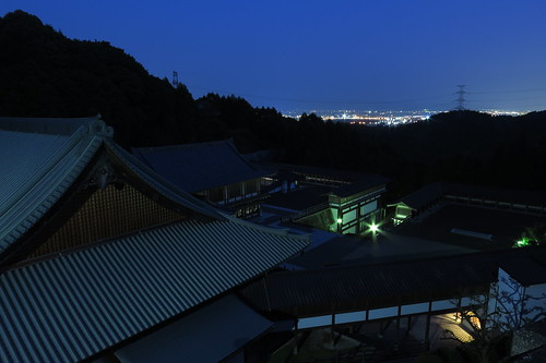 Ryukoutoku-ji Temple
