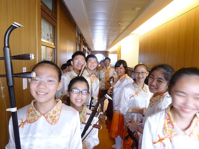 20140928,東中參加慈濟921十五年感恩音樂會 - 062