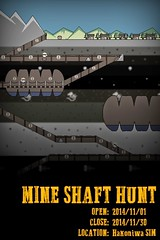 Mine Shaft Hunt