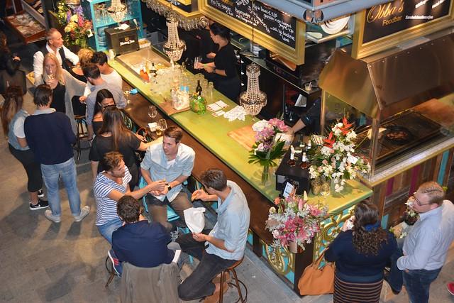 Markthal Obba's Foodbar