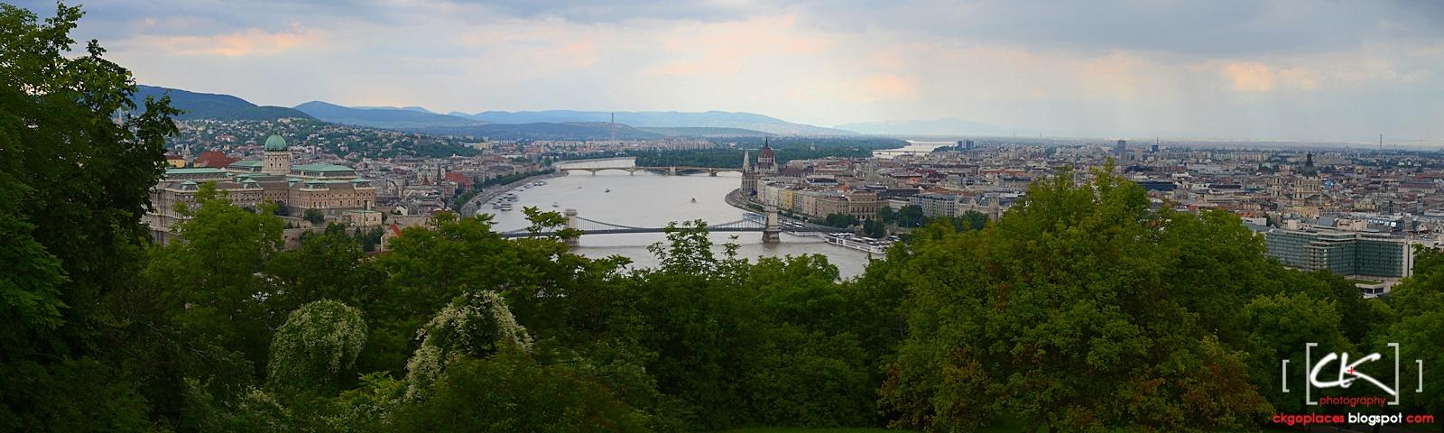 Budapest_Panorama