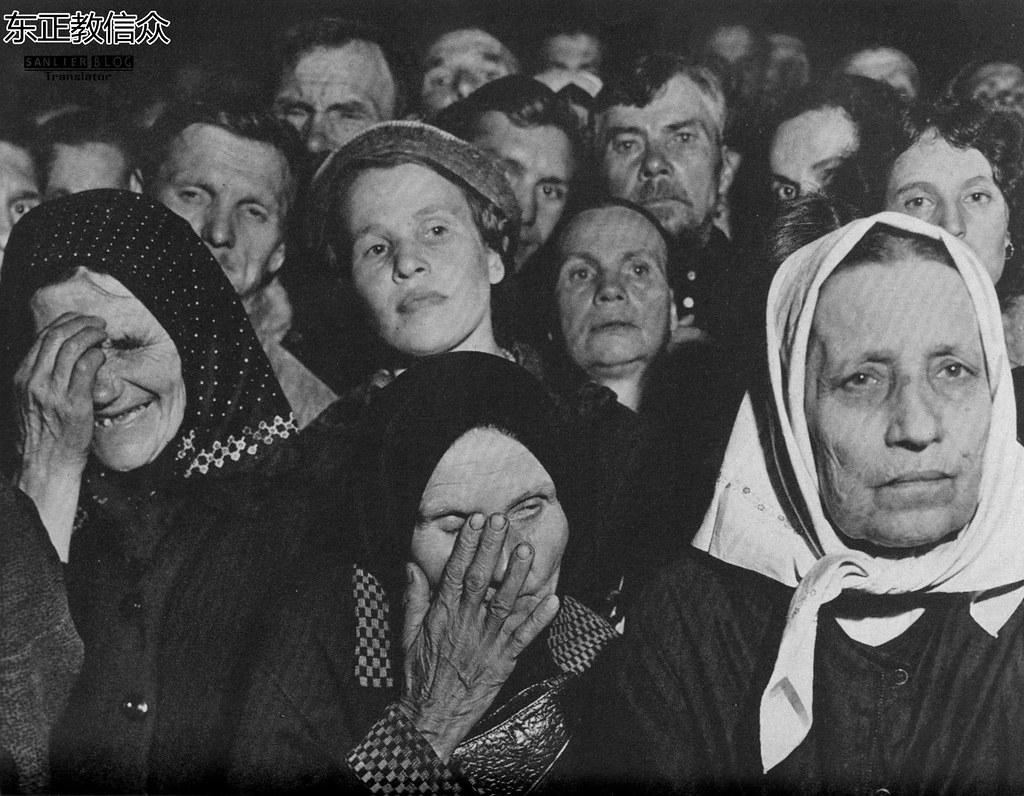 1941年夏莫斯科35