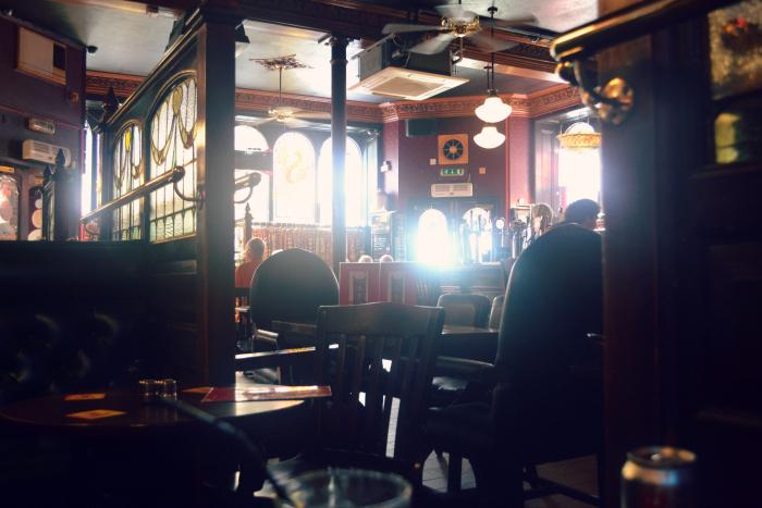 Phoenix Dundee interior