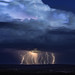 Lightning from Zion by Summit42
