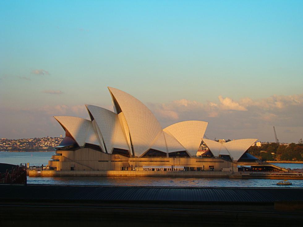 Sydney Australia 13 5 2009 Metallia Matkassa