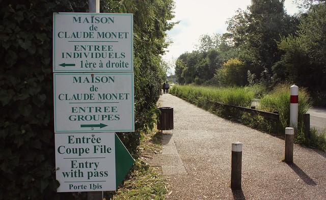 Casa Monet - França