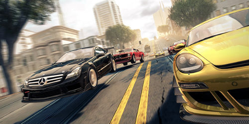 The Crew PC spec released