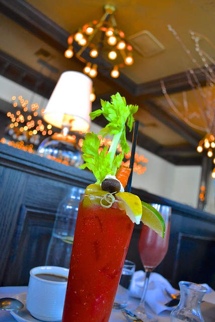 crossroads bloody mary