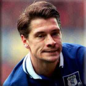 Picture of Tony Cottee