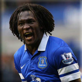 Picture of Romelu Lukaku