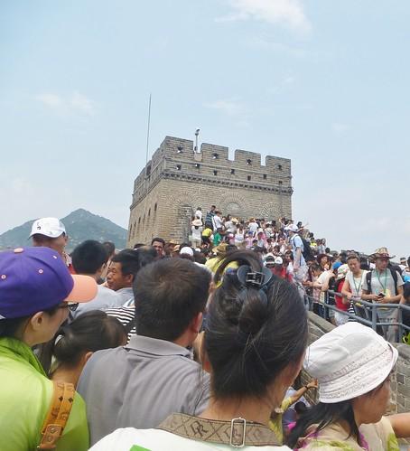 Beijing-Grande Muraille-Badaling 2 (18)