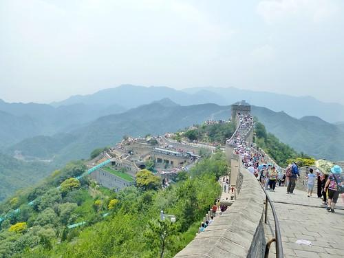 Beijing-Grande Muraille-Badaling 1 (13)