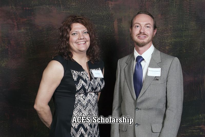 2014 Scholarship Banquet