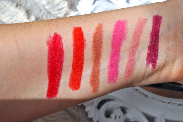 Maybelline Colour Drama 3