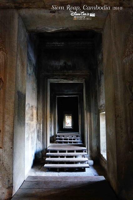 Siem Reap, Cambodia Day 2 - 04 Angkor Wat